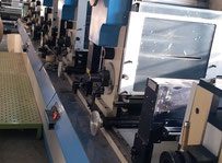 Lintec LPM300GT Label printing machine