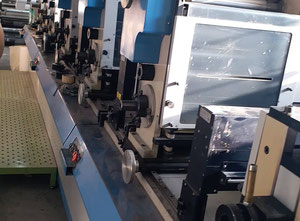 Lintec LPM300 Label printing machine
