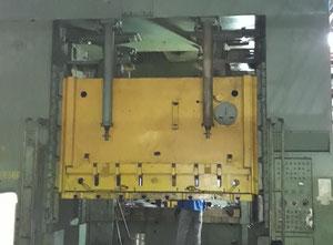 Prasa tłocząca Erfurt PE 2-U-315/2500/1450 FS