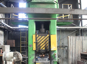 F1734 A 250 T Screw press