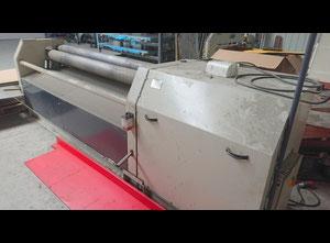 Silindir büküm makinası Isitan MRM-S 25-180