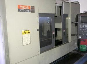Mazak VTC 20B Вертикальный обрабатывающий центр