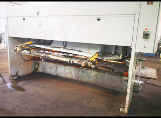 Strojarne Piesok CNTA 3150/16A P91017033