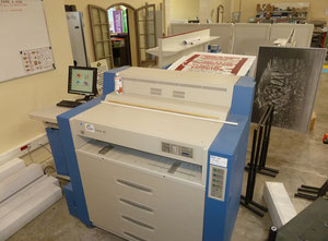 Plotter KIP COLOR 80