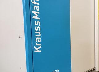 Krauss Maffei KM 130-380 AX P91017041