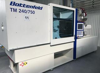 Battenfeld TM 240/740 P91017054