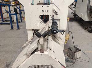 Punzonadora CNC Geka C2PL -80