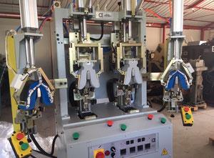 Textilní stroj Alfameccanica 96CF2HP