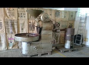 Stroj na pražení kávy Probat UG22