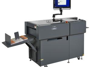 Stroj na zpracování papíru Duplo Duplo Docucutter DC-646i