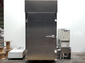 Lutetia PFE 1 Cooking cell