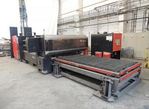 Machine de découpe laser Amada LC 3015 X1 NT