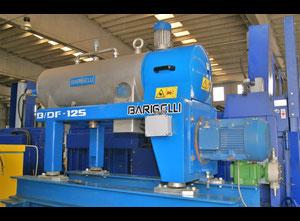 Barigelli B/DF 125 Zentrifuge