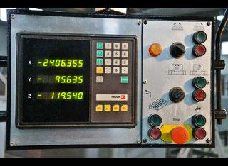 MRF 1600 x 300 mm P91018034