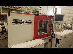 Arburg 270C-400-250 Spritzgießmaschine