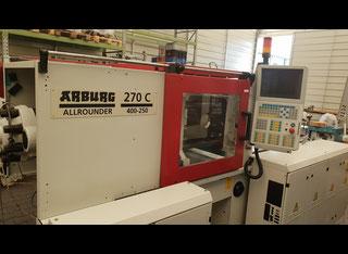 Arburg 270C-400-250 P91018054
