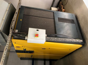Kaeser CSDX 162 T High pressure compressor