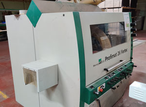 Weinig Profimat 26 Fortec Used spindle moulding machine