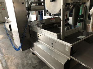 Multivac R230 Thermoforming - Form, Fill and Seal Line
