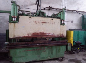 LVD PPE B 80/3050 Abkantpresse CNC/NC