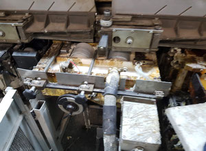 Kolbus KM 470 perefect binding line for sale