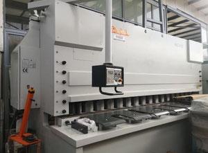 Baykal HNC 4100x20 CNC Schere