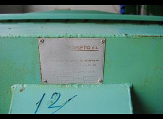 Maseto S.L. - P91021018