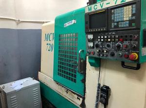 Centro di lavoro verticale Dahlih MCV-720
