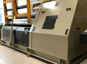 4 toplu silindir büküm makinası Sahinler 4 R HMD 2050x275mm