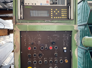 Baumüller ASP 400 AE P91021043