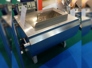 Nilma Atir II Овощерезка, машина для мойки овощей и фруктов, бланшировочная машина