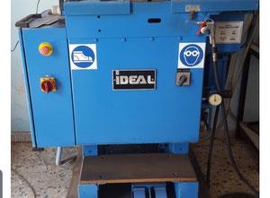 Used Ideal BAS 052 Welding machine
