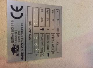 Bomar STG 440 DGH P91022037