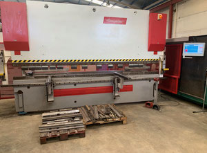 Beyeler PR6 Press brake cnc/nc