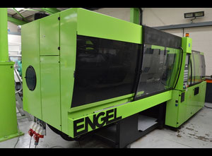 Engel VC 650/150 Tech Injection Moulding Machine
