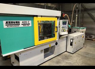 Arburg 420C 1000-250 P91022062