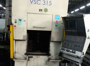 Emag VSC 01/315 Bearbeitungszentrum Vertikal