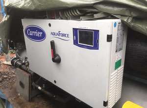 Carrier 30xw452 Waferanlage