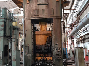 Trimming press VORONEZH KB2536