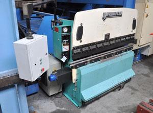 Amada Promecam RG 50x2100 Abkantpresse CNC/NC