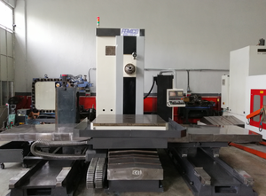 Femco BMC-110 R3 Table type boring machine CNC