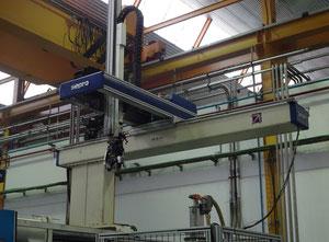 Robot Sepro 3021 Az S900-II