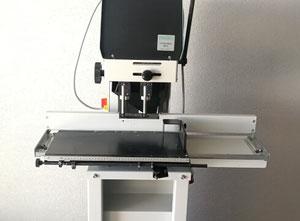 Maszyna do przetwórstwa papieru Nagel Citoborma 280B