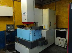 Elektroerozivní hloubička AGIE Compact 2
