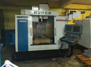Centro de mecanizado vertical HURCO VMX 24