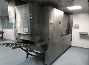 Strunck-Bosch TLQ 36 Cleaning and sterilizing machine