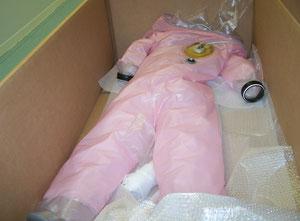 Getinge - Laboratory equipment