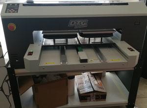 Imprimante textile DTG M2