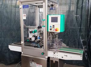 Neri SL 400 V Etikettiermaschine