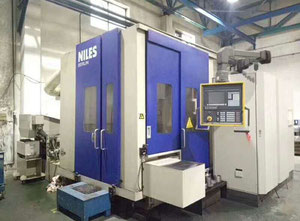 Niles 630 Gear Grinding Machine